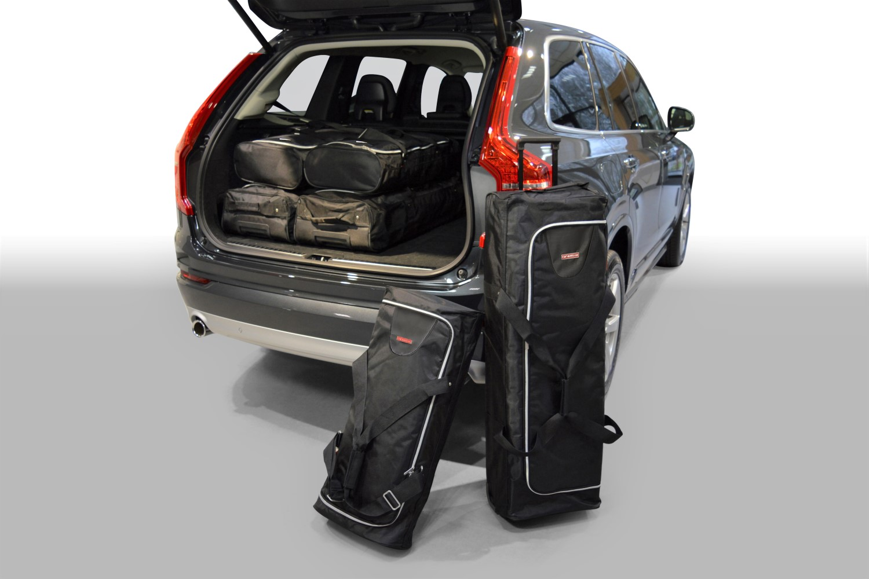 Volvo Xc90 Ii 2015 Present Car Bags Travel Bags